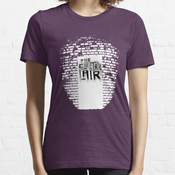 A Hole In The Wall Inverted Essential T-Shirt