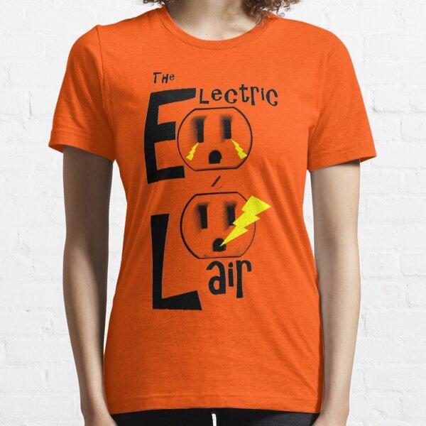 Original Logo Tee Essential T-Shirt
