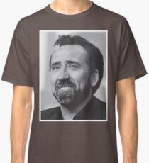 Cage Classic T-Shirt