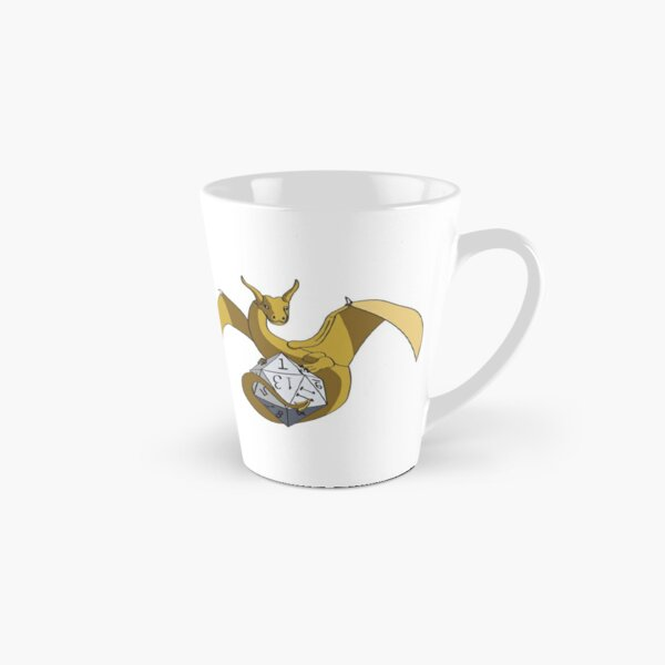 Rescued By Dragons Tall Mug
