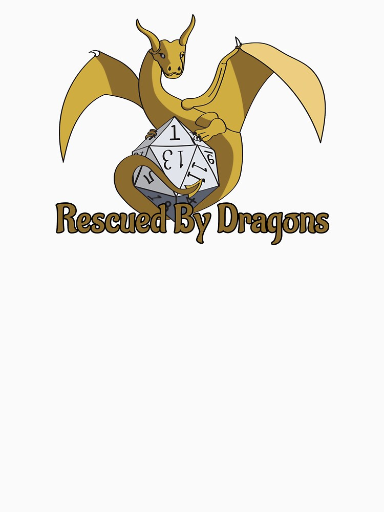 Rescued By Dragons by RescuedByDragon