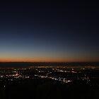 Sunset magic continue.. by Meckomecky