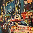Viva Las Vegas by christine purtle