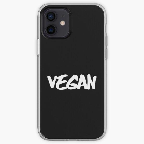 Vegan iPhone Soft Case