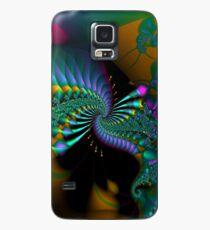 Spirally Case/Skin for Samsung Galaxy