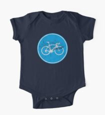 Cyclists Only One Piece - Short Sleeve