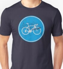Cyclists Only Unisex T-Shirt