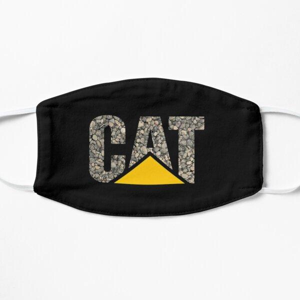 CAT in Gravel Flat Mask