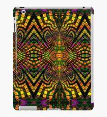 Abstract II iPad Case/Skin