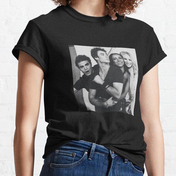 Camisetas Tvd Redbubble