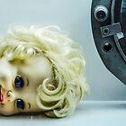 Doll Head von MMPhotographyUK