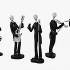 Music Band von MMPhotographyUK