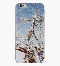 branching iPhone Case