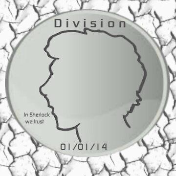 New Sherlock Coin by chocochipmtndew