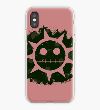 Kid Pirates iPhone Case