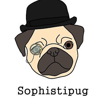 Sophistipug. de EdenIsRising