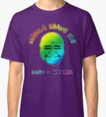 Waiola Shave Ice (Rainbow) Classic T-Shirt