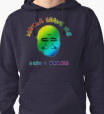 Waiola Shave Ice (Rainbow) Pullover Hoodie