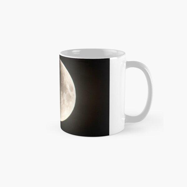 Moon Classic Mug