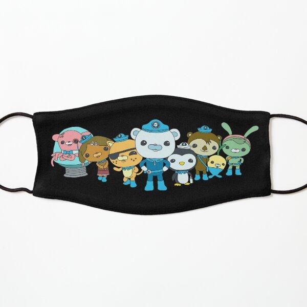 The Octonauts Kids Mask