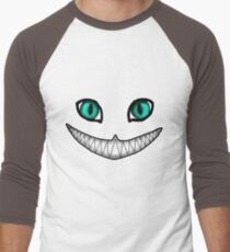 Cheshire Cat: Smile T-Shirt