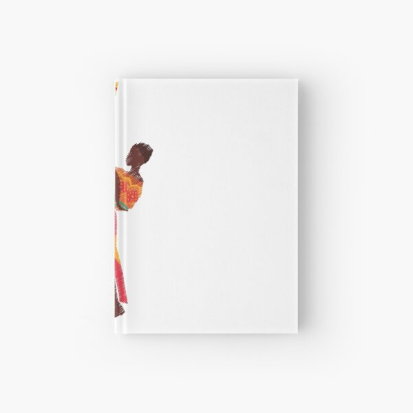 afromama-print Hardcover Journal
