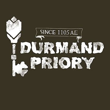 Durmand Priory by rkrovs