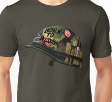 Born to MURK Unisex T-Shirt