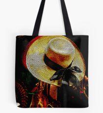 Bonnets Tote Bag