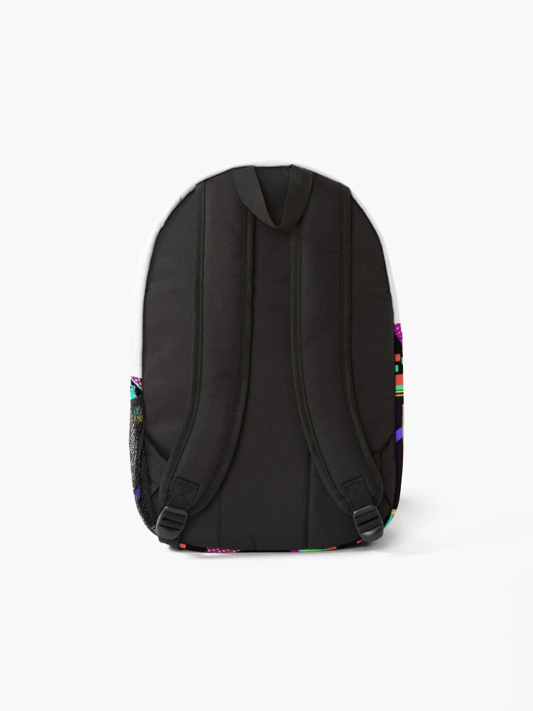 Alternate view of The gaming switch Backpack