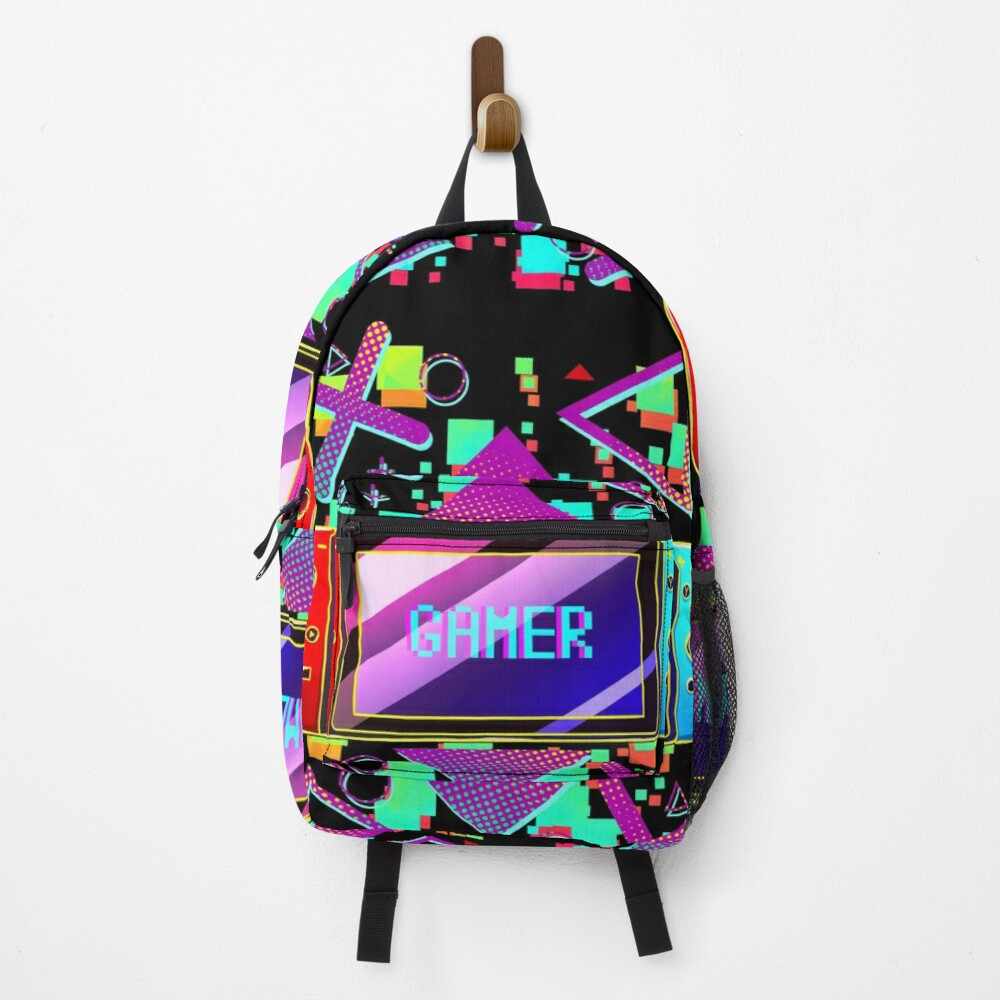 The gaming switch Backpack
