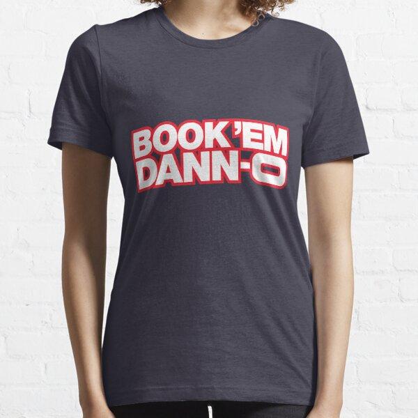 BUCH 'EM DANN-O! Essential T-Shirt