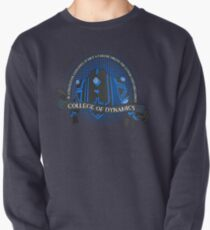 College of Dynamics v2 Pullover
