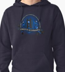 College of Dynamics v2 Pullover Hoodie