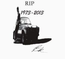 Paul Walker RIP | Unisex T-Shirt
