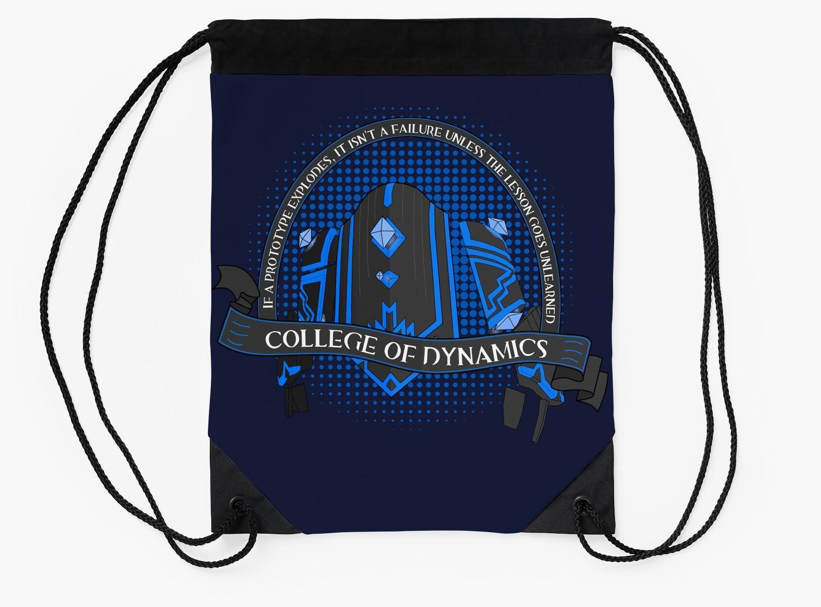 College of Dynamics v2
