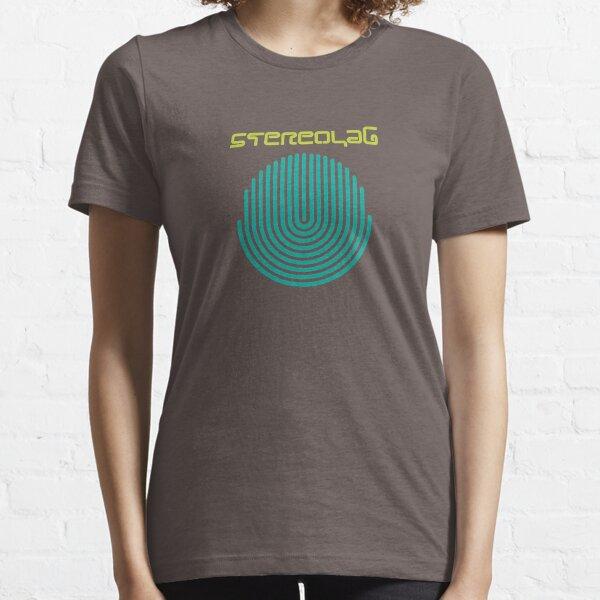 Stereolab Essential T-Shirt