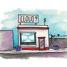 Cloud 9 by samedog