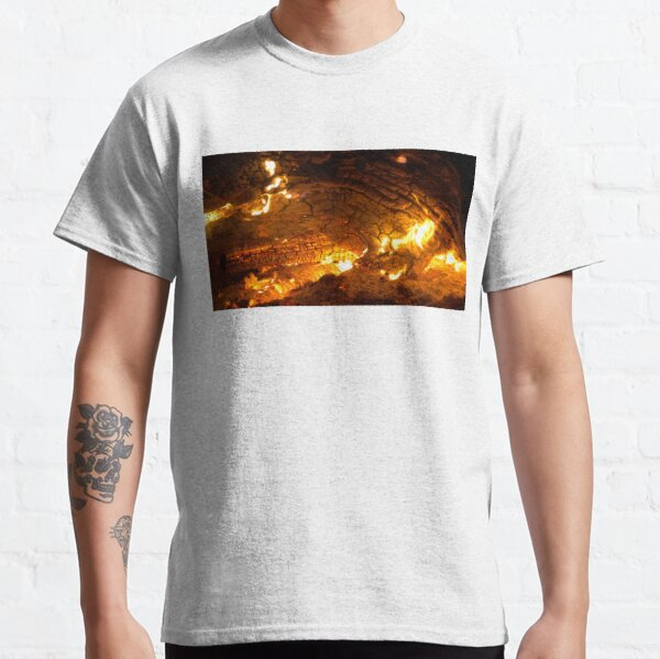 When your Hot... by South Australian artist Avril Thomas Classic T-Shirt
