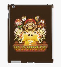 Ultimate Power - Ipad Case iPad Case/Skin