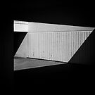 Dead Shadows by Simon Harrison