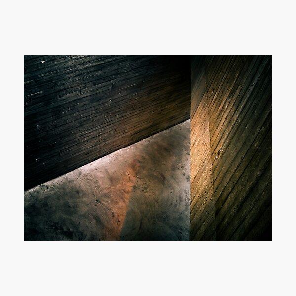 Penrosical Photographic Print