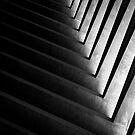 Dutch Angle #1 by Simon Harrison