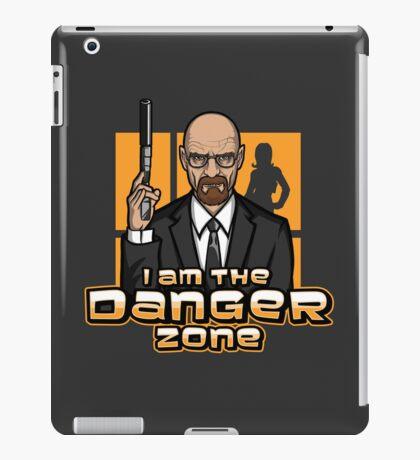 I am The Danger Zone - Ipad Case iPad Case/Skin