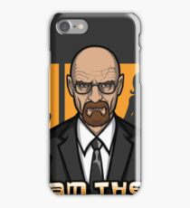 I am The Danger Zone - Iphone Case #2 iPhone Case/Skin
