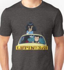 LUPIN The Third Unisex T-Shirt