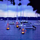 Candle Harbour by ShotsOfLove