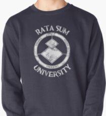 Rata Sum University Pullover