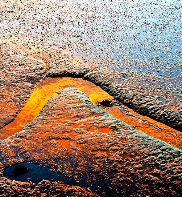 Sunset Strip by Nik Watt