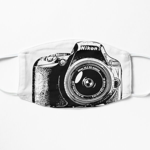 Camera in creation Mask